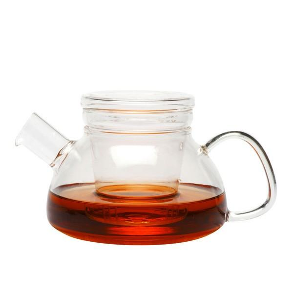 NOVA GLASS TEAPOT
