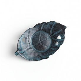 SMALL LEAF SAUCER