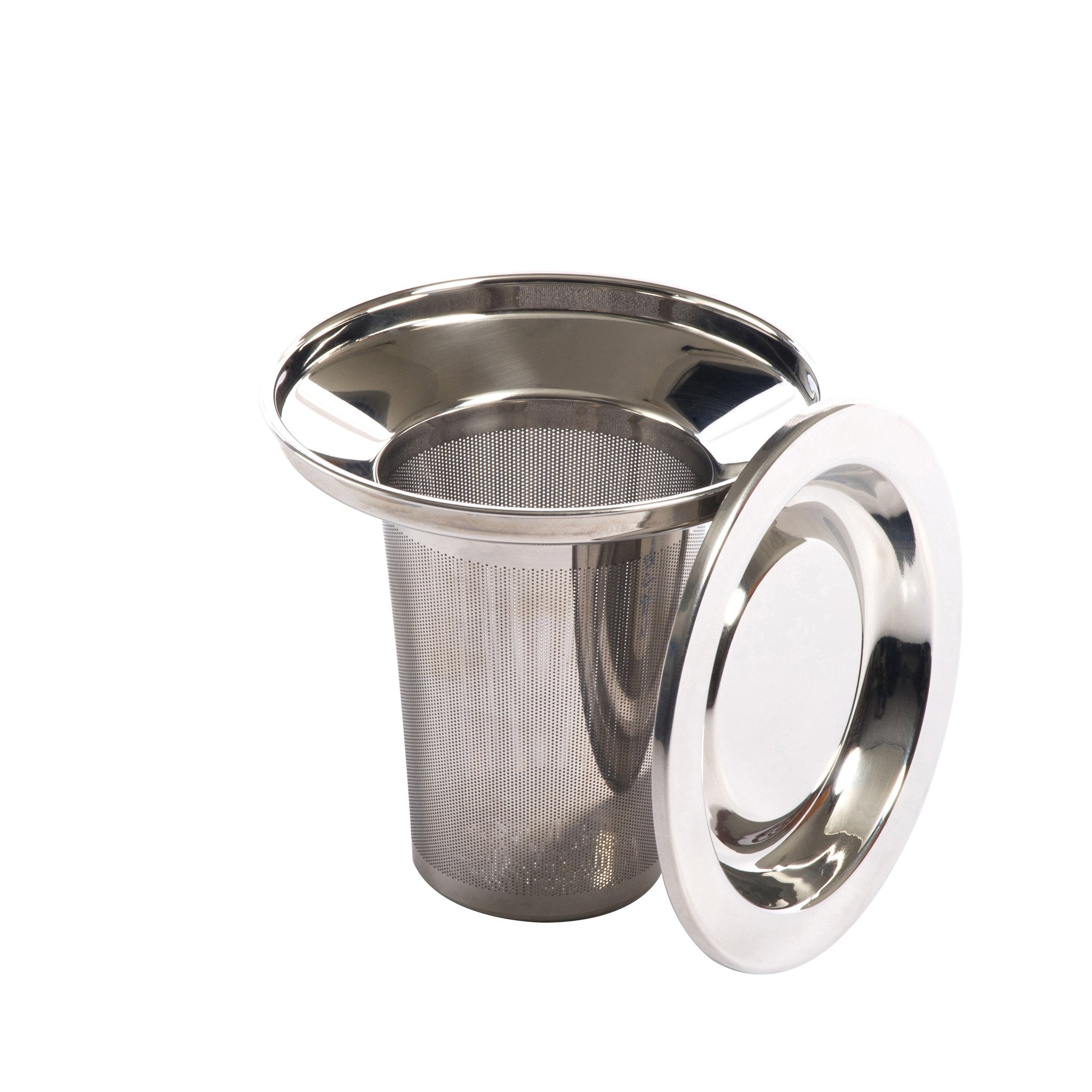TEA FILTER FOR TEACUP