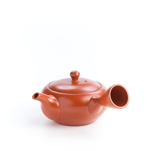 KYUSU - TRADITIONAL JAPANESE TEAPOT - 0.25 LITRE