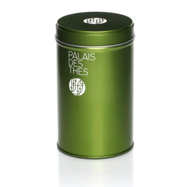 """METAL CANISTER """"REFILL ATTITUDE"""""""