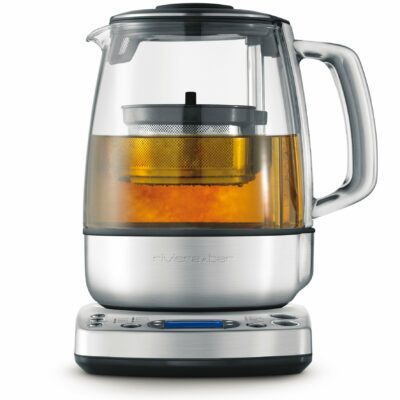 BREVILLE AUTOMATIC TEA MAKER (BTM800)