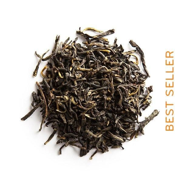 GRAND YUNNAN IMPERIAL (100 gourmet tea bags for the office)